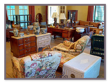 Estate Sales - Caring Transitions of Loudoun